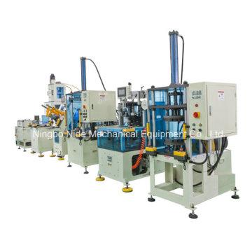 Automatische Dreiphasen-Motor-Stator-Montagemaschine