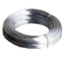 Качественный электроцинкованный железный провод (Q195)