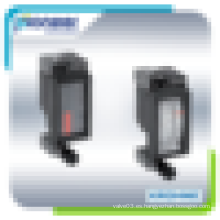 Krohne DK37 Medidor de caudal de área variable