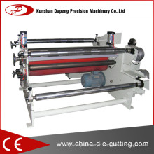 Laminating Machine for Aluminum Foil and Adhesive Paper
