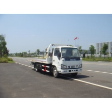 used heavy rescue tow trucks for sale