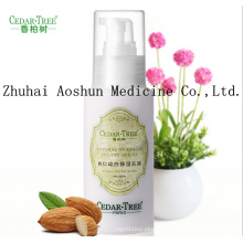 Almond Whitening &Moisturizing Lotion for Body Care