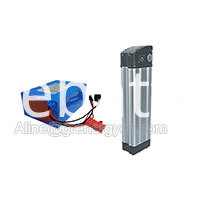 48V 10AH Bicycle Battery