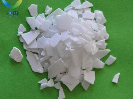 Inorganic Alkali