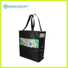 Benutzerdefinierte Marke Promotion Non Woven Shopper