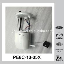 Mazda CX5 piezas Original bomba de combustible Assy 2.0 2.5L PE8C-13-35X PE1A-13-35X