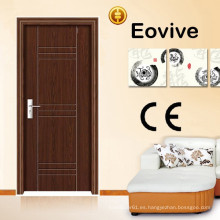 Techo de puerta de PVC en yiwu