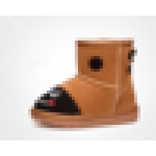Lovely cheap child snow boots winter warm boots