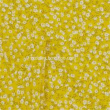 Elegant Rayon Viscose Floral Printed Women Clothing Fabrics