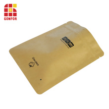 Paper Ziplock Packaging Bag For Women Underwear