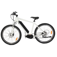Alta qualidade 250 W Bafang Max meados de mountain bike elétrica elétrica mountain bike