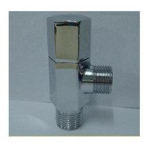 (6535) válvula de ângulo de zinco