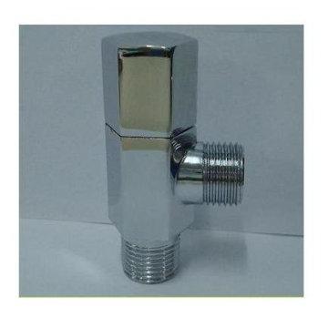 (6535)zinc angle valve