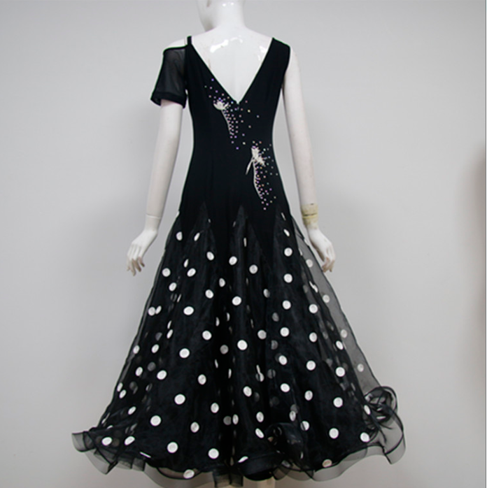 Spanish Dance Dress