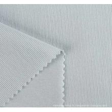 Tissu à tricoter chaîne pour robe chemise