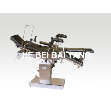 a-163 Multi-Function Operating Table for Hospital Use