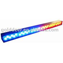 Director de tráfico Light(SL663) luz estroboscópica LED ADVERTENCIA