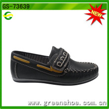 TPR Sole Material Shoes para niño