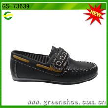 TPR Sole Material Shoes para criança