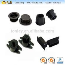 tampa de plástico para moldes de injeção de buracos, uso para tubos, tubos