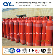 ISO9809 High Quality Seamless Steel Fire Fighting Cylinder