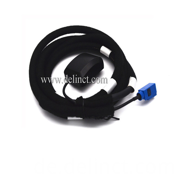 High Gain GPS Antenna