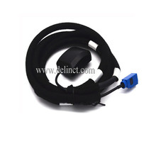 Active 28dB High Gain GPS Antenna with Screw Mounting