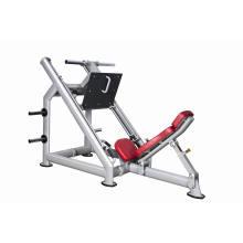 Prensa de piernas 45 grados alta calidad gimnasio comercial la máquina (UM401)