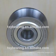 Double row non-standard size u bearing bearing 51797