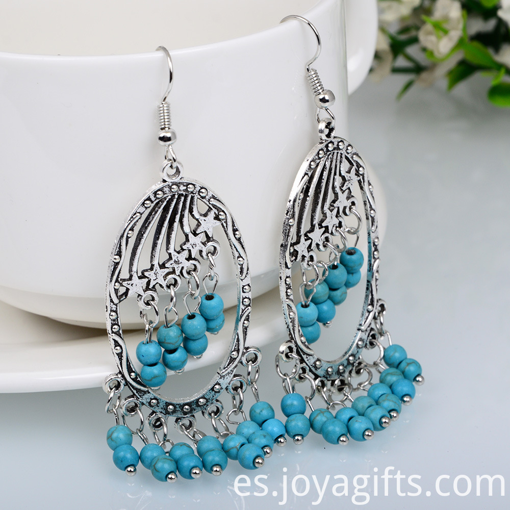 fancy earrings for party girls