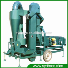 Green mung red bean cleaning machine