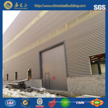 Steel Structure Warehouse/Steel Structure Buildings (SSB-14310)
