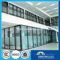 Лучшая цена каленого стекла изолированное стекло для оптовой продажи