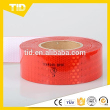 Red ECE 104R Reflective Tape