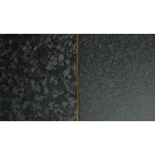 Plaque/feuille forgée SMC OEM produit en fibre de carbone