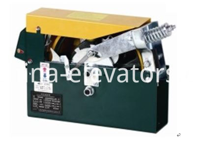 Bi-directional Elevator Overspeed Governors OSR-UN-240B