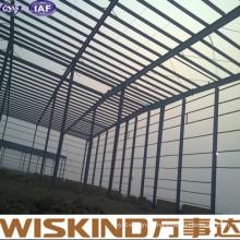 Light Gauge Easy Install Construction Design Structural Steel Building