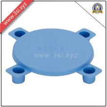 Venta de Hote venta cubierta de bridas y tapas de rosca de agujeros de plástico (YZF-H152)