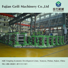 Wire Rod Rolling Mill/Rolling Machine