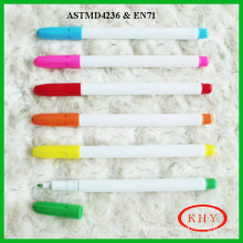 Permanent Fabric Marker Pen with Bright Color