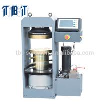 T-BOTA TBTCTM-LCD2000S Display Digital de Equipamentos de Teste de Compressão CTM máquina de teste de pressão