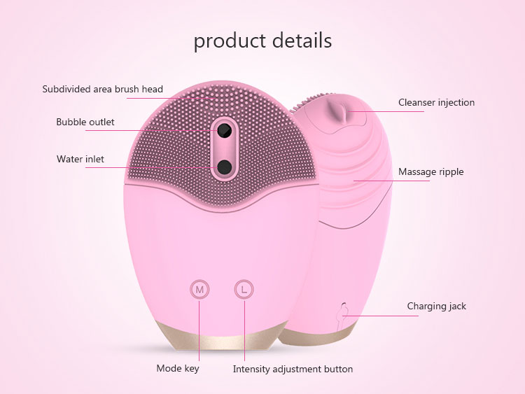 facial cleansing brush best