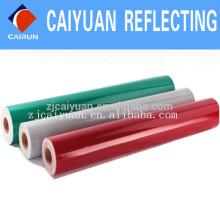 Ruban CY haute intensité Grade Film réflecteur prismatique haute visibilité en Stock