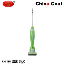 Hand Pressing Electric Mop Making Machine