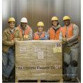Machine sans chambre (MRL) Freight Elevator