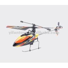 ¡Producto caliente! 2.4G helicóptero del rc del mini rc 4ch V911 RTF