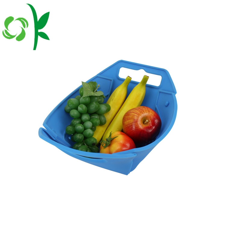 Silicone Basket
