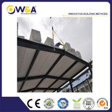 (ALCP-175) Lighteweight Alc Paneles Internos / Panel de Paredes Externas