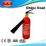 CO2 fire extinguisher fire extinguisher