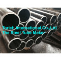 Galvanized mild ASTM A53 Gr.B Seamless Steel Pipe